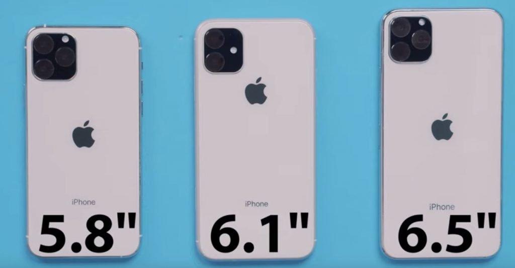 Langweilig? Hässlich? Neues Video zu den drei neuen iPhone 2019 Modellen 2
