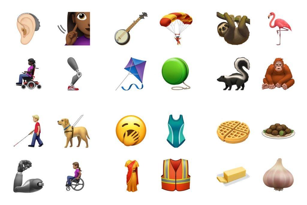 iOS 13: Das sind die neuen Apple Emojis für das iPhone 3