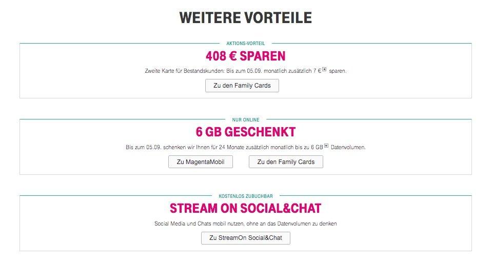 iPhones zum Superpreis bei Telekom: neues iPhone mit 100 Euro Rabatt 2