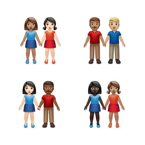 iOS 13: Das sind die neuen Apple Emojis für das iPhone 2