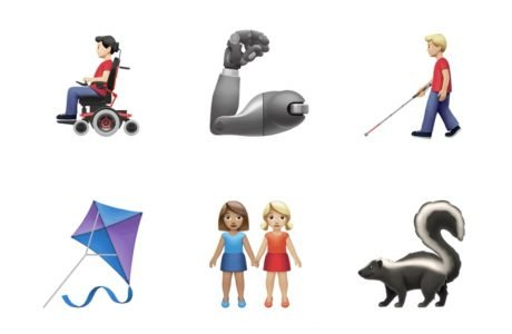 iOS 13: Das sind die neuen Apple Emojis für das iPhone 4