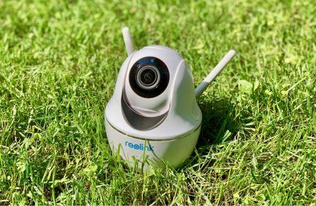 Reolink C2 Pro im Test: 5MP Super HD WLAN Überwachungskamera überzeugt 6