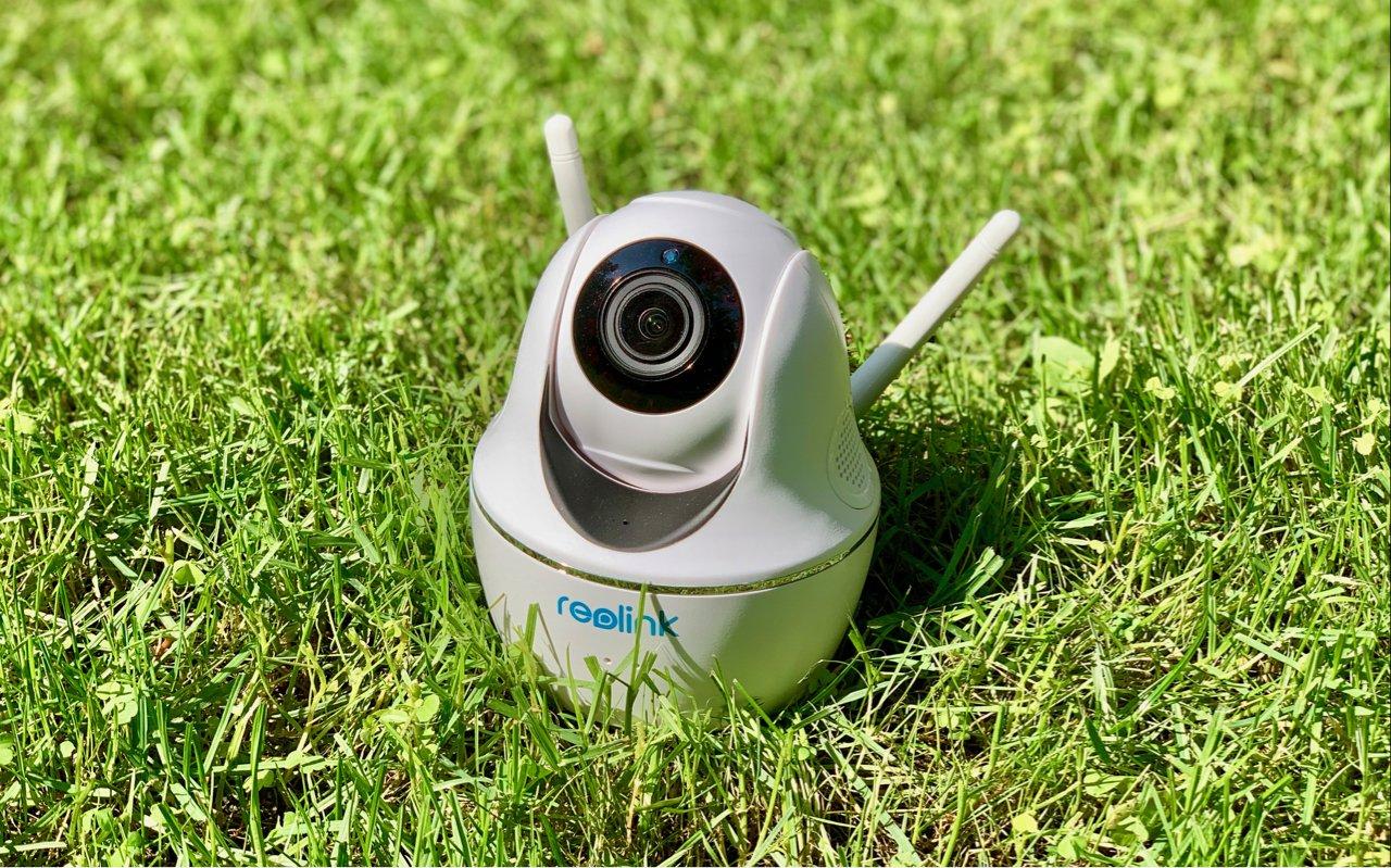 Reolink C2 Pro im Test: 5MP Super HD WLAN Überwachungskamera überzeugt 9
