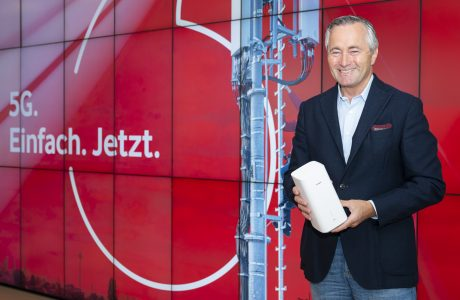 5 Euro fürs 5G Netz: Vodafone startet 5G für jedermann 3