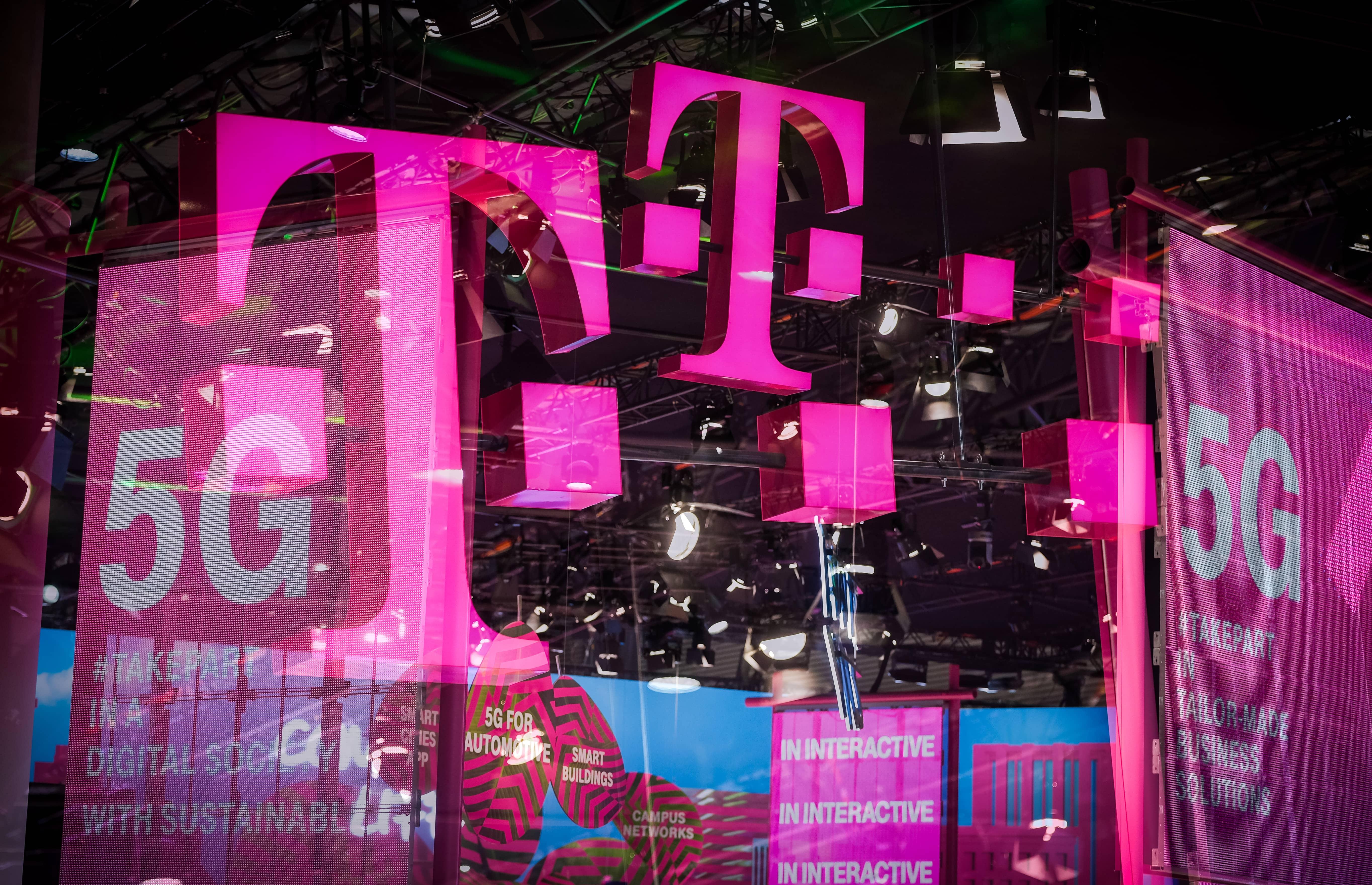 Telekom: 5G Unlimited Tarife mit unbegrenztem Datenvolumen ab sofort erhältlich 1