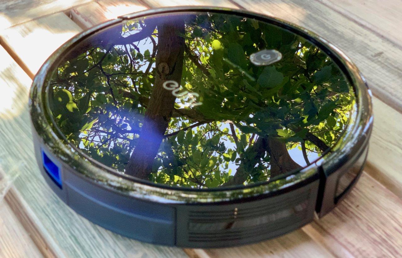 Neuer Saugroboter eufy RoboVac 15C Max mit mehr Saugleistung und auswaschbarem Filter 1