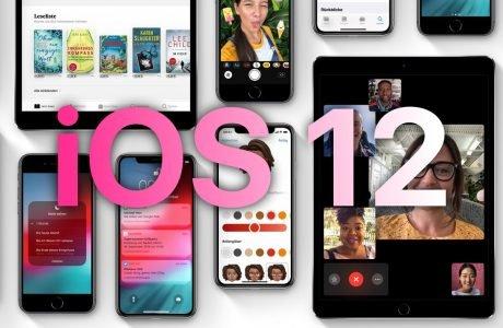 Final Release iOS 12.4 kommt bald: iOS 12.4 Beta 7 & Public Beta ist da 7