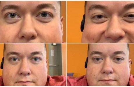 iOS 13: mit FaceTime Augen Aufmerksamkeitskorrektur schaut ihr immer in die Kamera 3