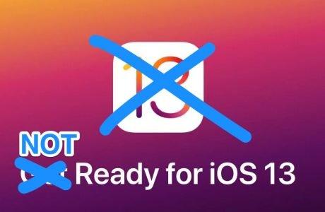 Probleme bei neuen iPhone 11 (Pro) für iOS 13 Beta Nutzer erwartet 1