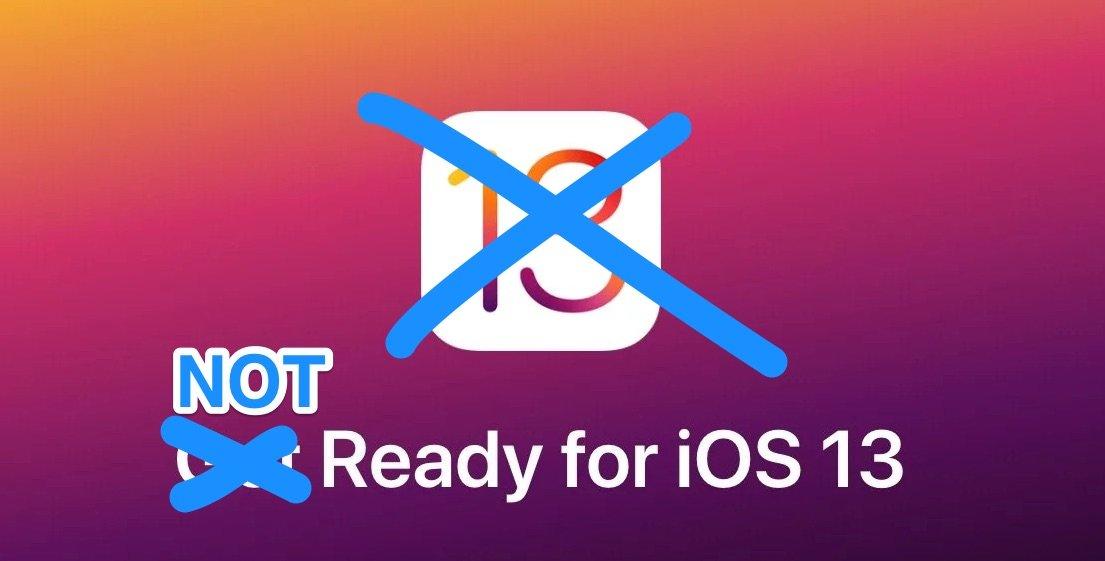 iOS 13 Beta Alptraum: iCloud Datenverlust vorprogrammiert 6