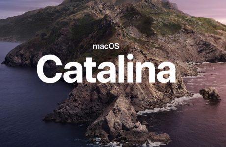 macOS 10.15 Catalina Beta 4: Apple beginnt mit Full Installer nochmal von vorne 1