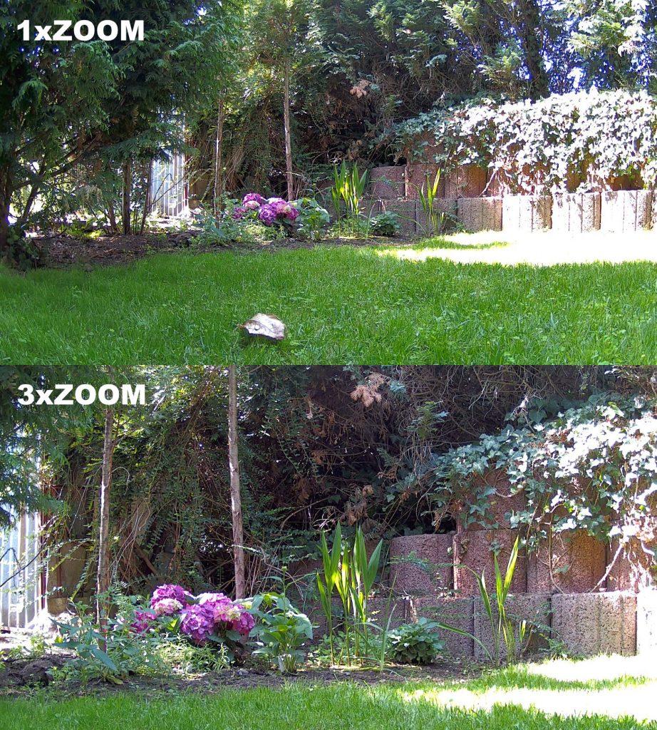 Reolink C2 Pro im Test: 5MP Super HD WLAN Überwachungskamera überzeugt 3
