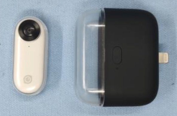 Superleichte Insta360 GO wird am 28. August vorgestellt 3