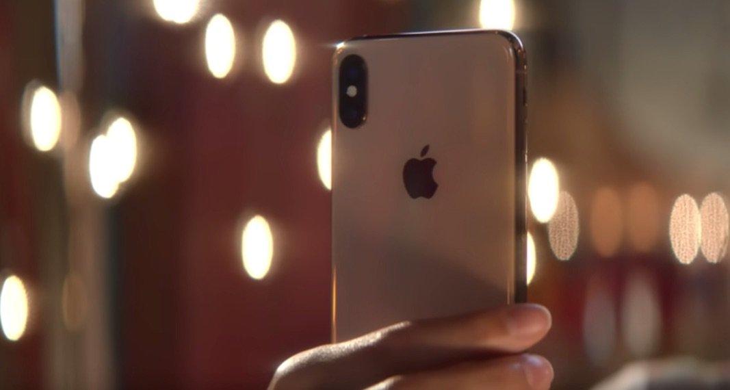 O2 Aktion: iPhone XS 64GB für 505 Euro rechnerisch 1