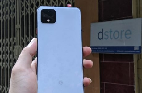 Pixel 4 XL Leak: Google kopiert iPhone 11 Pro Triple-Kamera 9