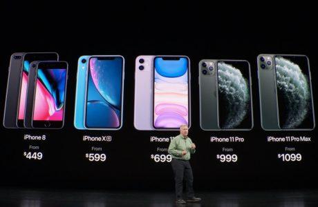 "iPhone 11 Pro (Max) - das erste iPhone, welches den Namen ""Pro"" verdient 4"