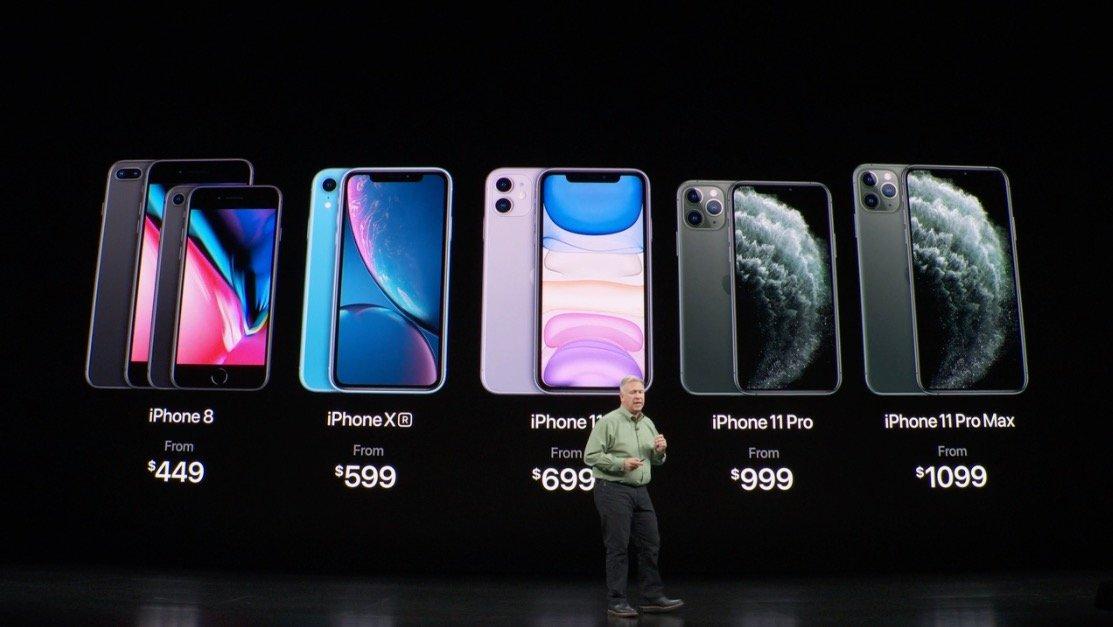 "iPhone 11 Pro (Max) - das erste iPhone, welches den Namen ""Pro"" verdient 1"