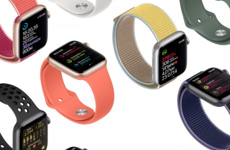 Always On Display genug Grund für Apple Watch Series 5 Update? 1