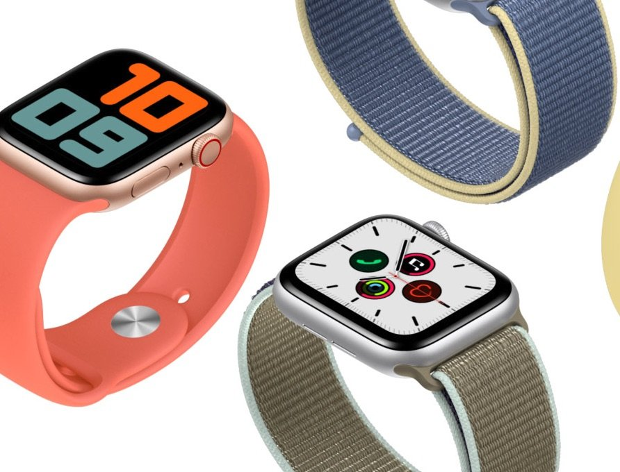 Auch Apple Watch Series 5 billiger als Black Friday Angebot 8
