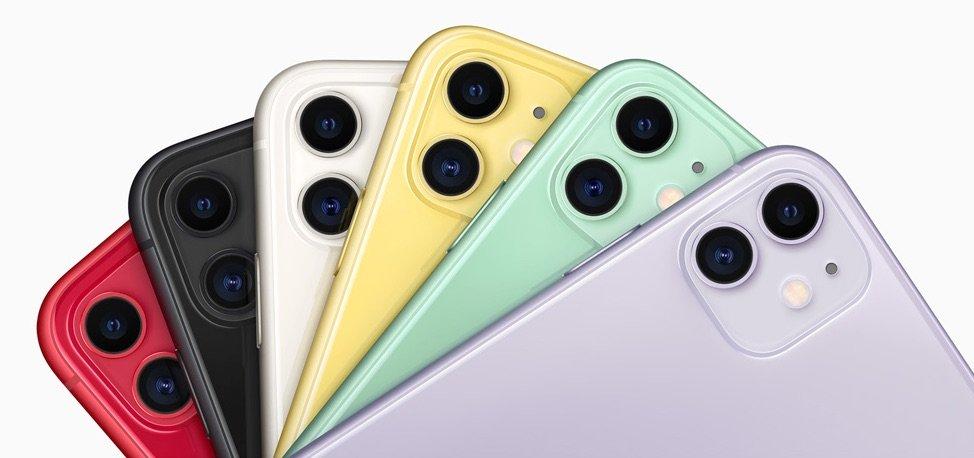 iPhone 11 (Pro) überrascht: deutlich mehr Verkäufe als erwartet! 11
