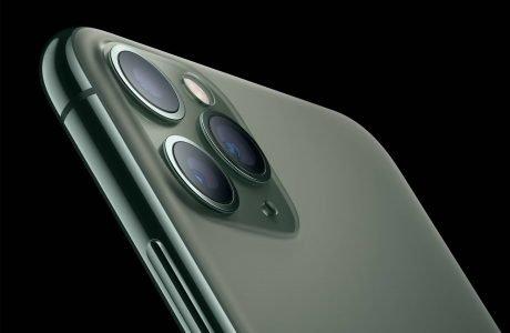 Lohnt sich das iPhone 11 Upgrade für iPhone XS, XR  und iPhone X Besitzer? 5