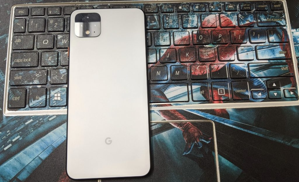 Pixel 4 XL Leak: Google kopiert iPhone 11 Pro Triple-Kamera 3