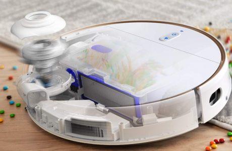 Sonderangebot: Saugroboter & Wischroboter bis 37% günstiger 1