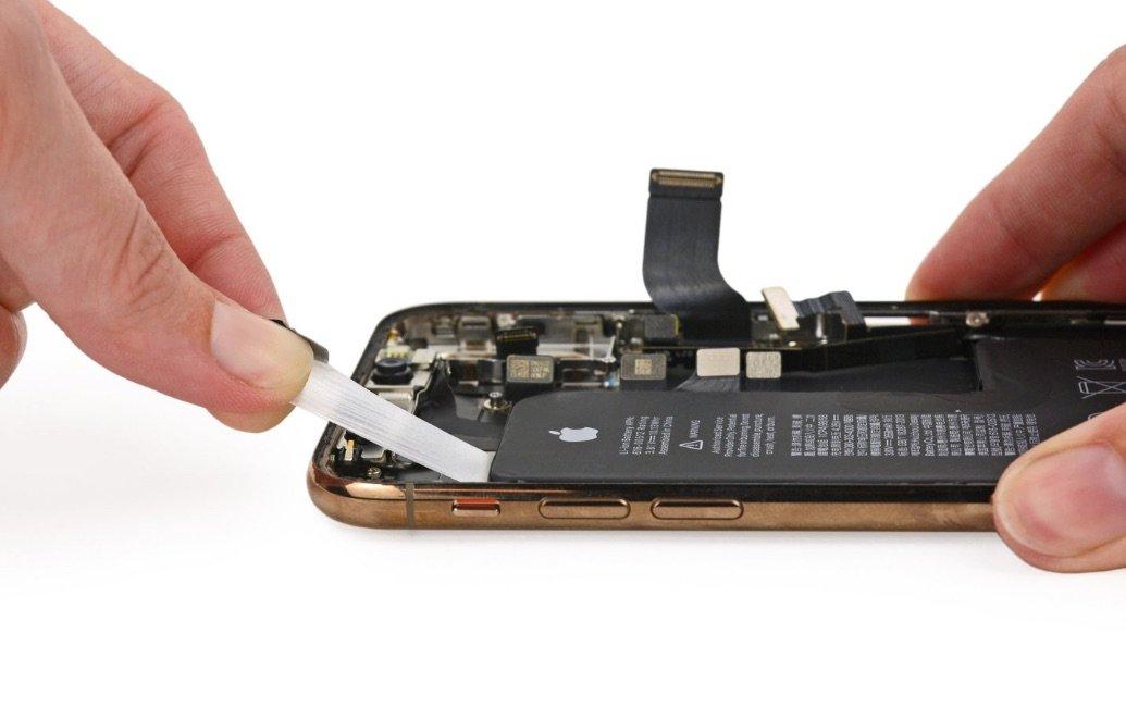 iPhone 11 (Pro) Reparatur: soviel kostet Batteriewechsel, Akku- und Displaytausch bei Apple 3