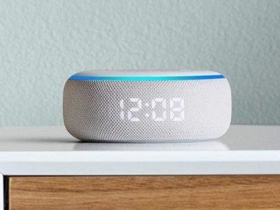Amazon Alexa Neuheiten: Echo Dot endlich mit Uhr, Echo Flex für Steckdose, Echo Studio als HomePod Konkurrent 2