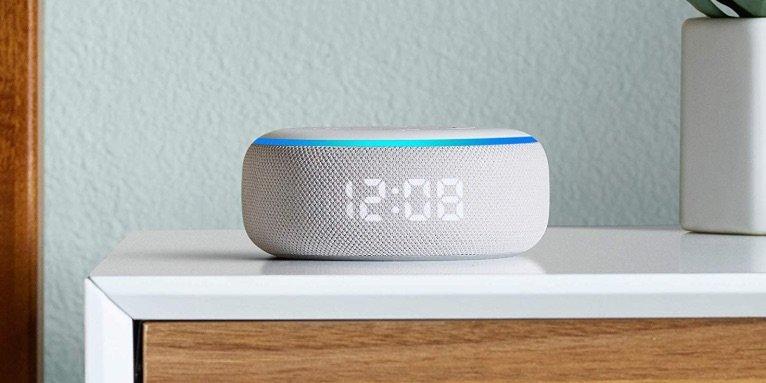 Amazon Alexa Neuheiten: Echo Dot endlich mit Uhr, Echo Flex für Steckdose, Echo Studio als HomePod Konkurrent 1