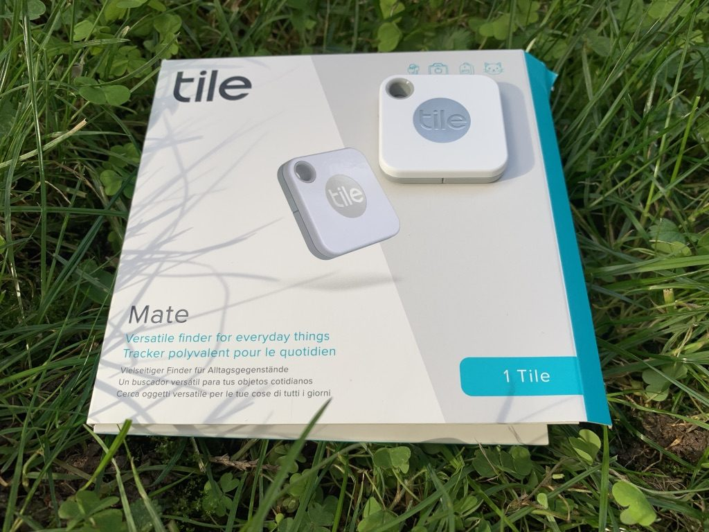 Tile Pro 2020 Bluetooth Tracker Tile Mate 2020 Bluetooth Tracker