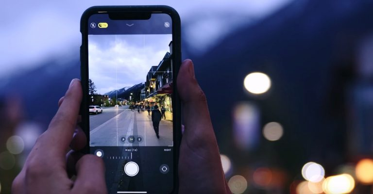 iPhone 11 Pro Kamera Review im Banff Nationalpark (Video) 1