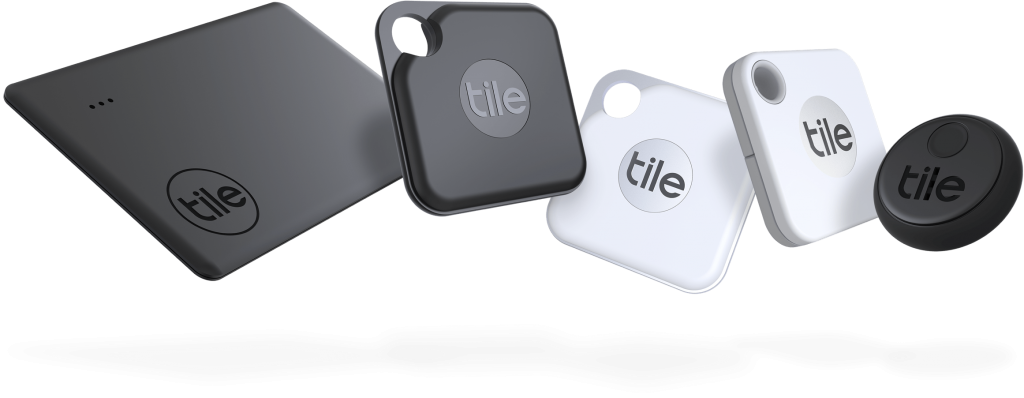 Neue Tile Bluetooth Tracker im Test: Tile Pro, Mate, Slim & Sticker 2