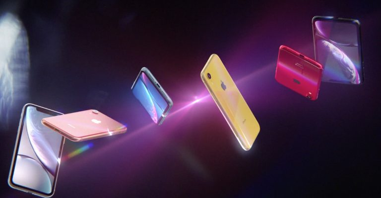 iPhone Deal zum Cyber Weekend: iPhone XR für 555€ 1