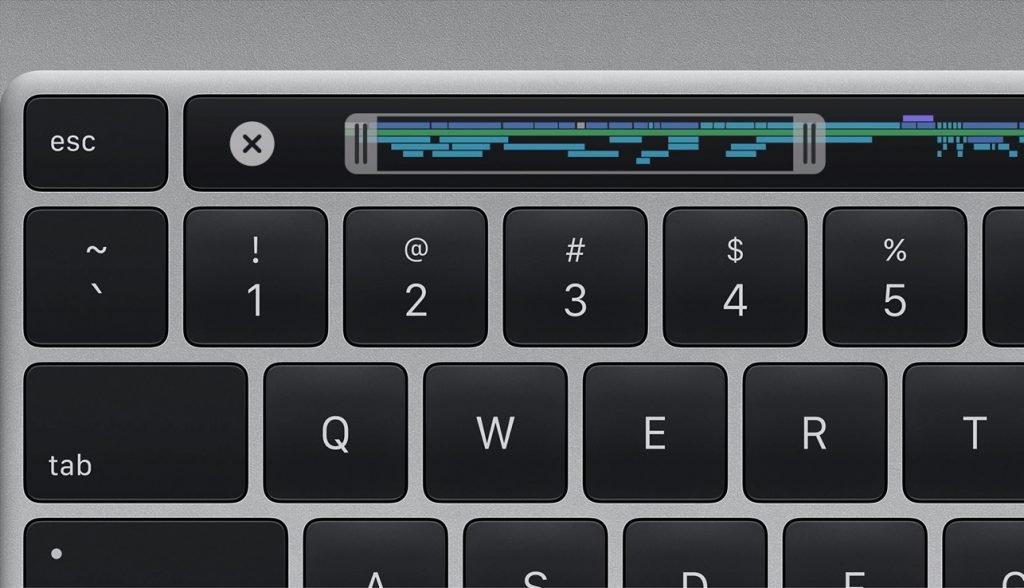 """Jetzt erhältlich: Neues MacBook Pro 16"""" mit neuer """"Magic Keyboard"""" Tastatur 3"""