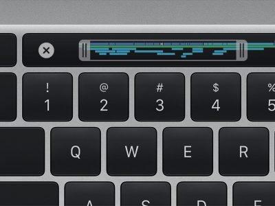 """Jetzt erhältlich: Neues MacBook Pro 16"""" mit neuer """"Magic Keyboard"""" Tastatur 5"""