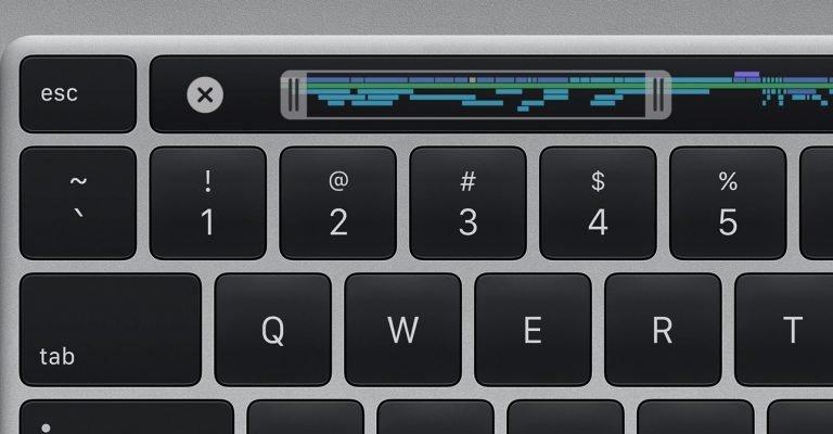 """Jetzt erhältlich: Neues MacBook Pro 16"""" mit neuer """"Magic Keyboard"""" Tastatur 1"""