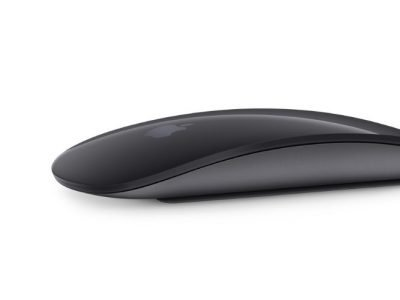 Apple Magic Mouse 2, Magic Keyboard 2, space grau - bis 30% Rabatt auf original Apple Zubehör 1