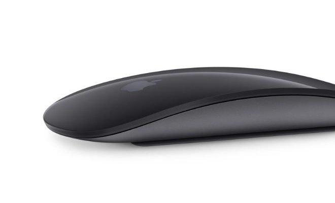 Apple Magic Mouse 2, Magic Keyboard 2, space grau - bis 30% Rabatt auf original Apple Zubehör 1