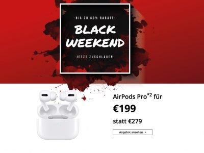 199€ AirPods Pro Angebot bringt Online Shop zum Erliegen 6