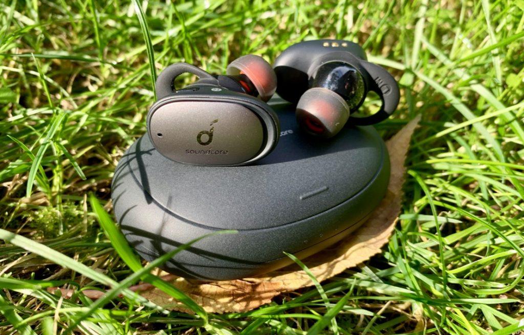 Liberty 2 Pro im Test: In-Ear Bluetooth Kopfhörer der Oberklasse? 6