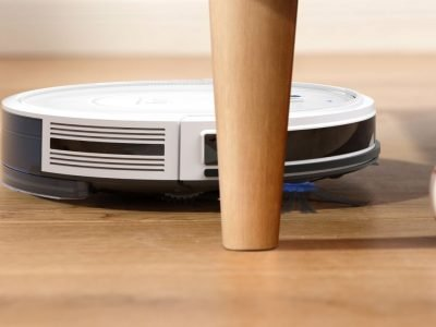 Neuer Saugroboter RoboVac G10 Hybrid mit Wischfunktion 50€ billiger 16