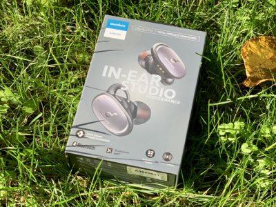 Liberty 2 Pro im Test: In-Ear Bluetooth Kopfhörer der Oberklasse? 9