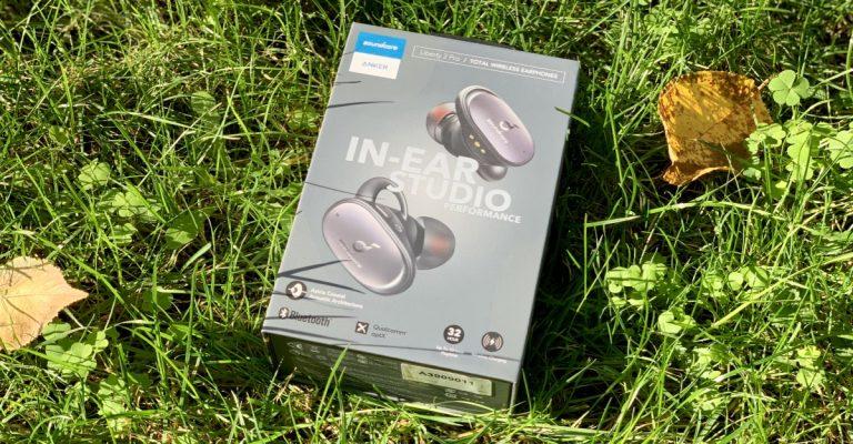 Liberty 2 Pro im Test: In-Ear Bluetooth Kopfhörer der Oberklasse? 1