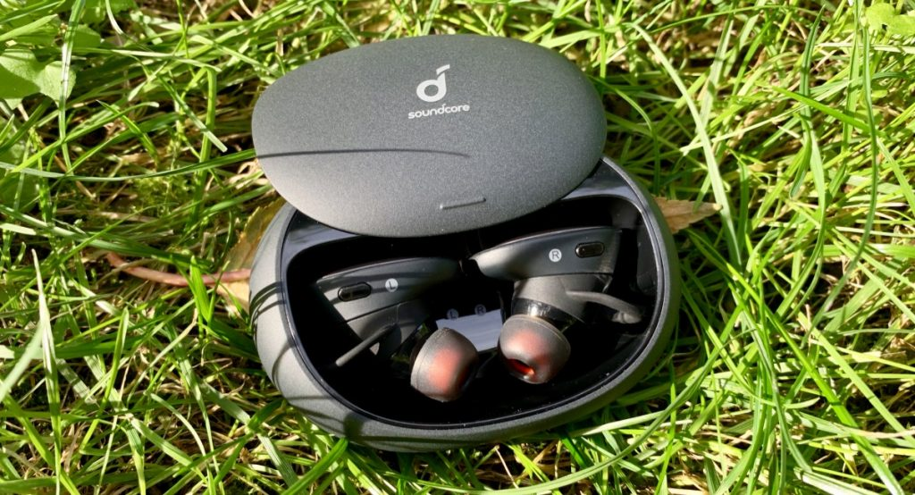 Liberty 2 Pro im Test: In-Ear Bluetooth Kopfhörer der Oberklasse? 2