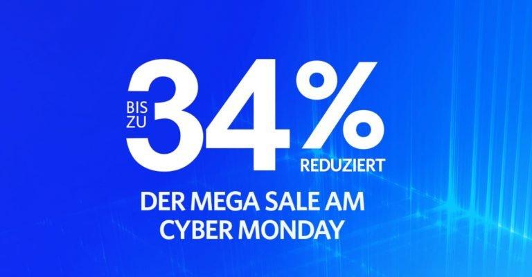 Anker Cyber Monday: Überwachungskamera, Ladegeräte, Powerbanks im Sale 1