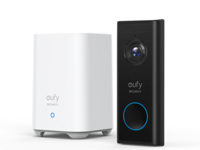 Smarte eufy Security Video Türklingel auf CES 2020 vorgestellt 5