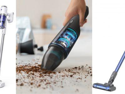 eufy HomeVac H11 Handstaubsauger und HomeVac S11 als Dyson Konkurrent vorgestellt 6