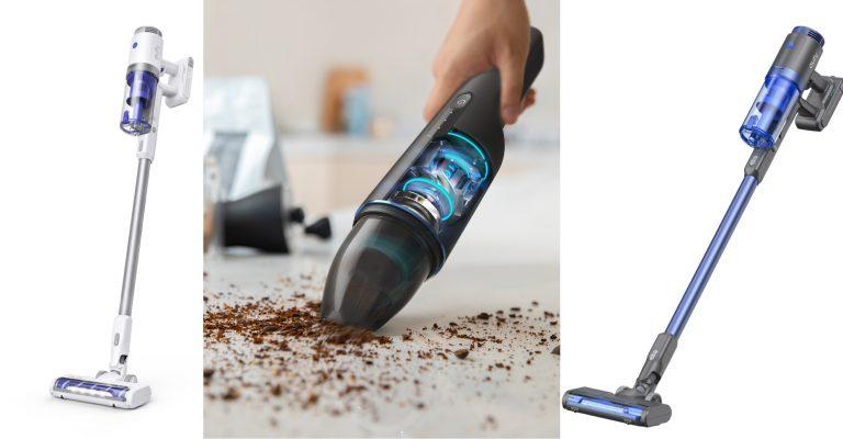 eufy HomeVac H11 Handstaubsauger und HomeVac S11 als Dyson Konkurrent vorgestellt 1